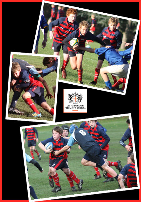 City of London Freemen's Invitational Sevens